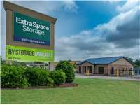 Image of Extra Space Self Storage Facility on 10835 County Line Rd in Madison, AL
