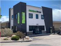 Image of Extra Space Self Storage Facility on 4285 N Thanksgiving Way in Lehi, UT