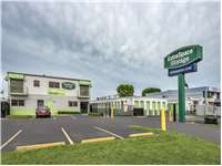 Image of Extra Space Self Storage Facility on 5055 NW 77th Ave in Miami, FL
