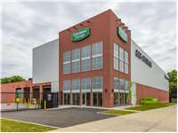 Image of Extra Space Self Storage Facility on 3450 Baychester Ave in Bronx, NY