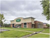 Image of Extra Space Self Storage Facility on 901 Southern Ave SE in Oxon Hill, MD