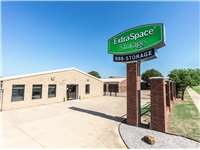 Image of Extra Space Self Storage Facility on 2100 24th Ave SE in Norman, OK