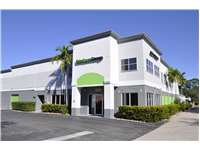 Image of Extra Space Self Storage Facility on 3265 University Pkwy in Sarasota, FL