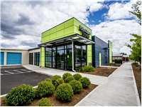 Image of Extra Space Self Storage Facility on 2920 SE 73rd Ave in Hillsboro, OR