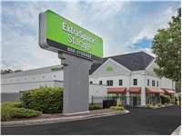 Image of Extra Space Self Storage Facility on 8374 Veterans Hwy in Millersville, MD