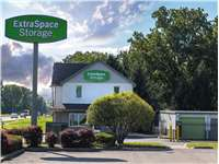 Image of Extra Space Self Storage Facility on 5390 Rockville Rd in Indianapolis, IN
