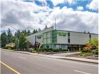 Image of Extra Space Self Storage Facility on 11318 SW Barbur Blvd in Portland, OR
