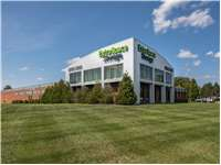 Image of Extra Space Self Storage Facility on 10 Strecker Rd in Ellisville, MO