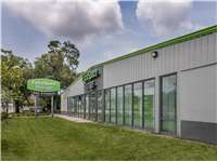 Image of Extra Space Self Storage Facility on 8610 66th St N in Pinellas Park, FL