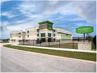 Image of Extra Space Self Storage Facility on 5431 Williams Dr in Georgetown, TX