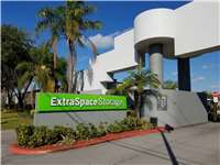 Image of Extra Space Self Storage Facility on 189 Linton Blvd in Delray Beach, FL