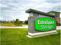 Image of Extra Space Self Storage Facility on 2524 E Hebron Pkwy in Carrollton, TX