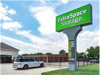 Image of Extra Space Self Storage Facility on 9111 N MacArthur Blvd in Oklahoma City, OK