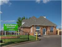 Image of Extra Space Self Storage Facility on 1008 Waterwood Pkwy in Edmond, OK