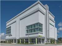 Image of Extra Space Self Storage Facility on 201 NW 37th Ave in Miami, FL