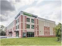 Image of Extra Space Self Storage Facility on 4250 Tom Leonard Dr in Glen Allen, VA