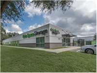 Image of Extra Space Self Storage Facility on 7018 US-301 in Riverview, FL