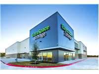Image of Extra Space Self Storage Facility on 140 E Sonny Dr in Leander, TX