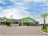 Image of Extra Space Self Storage Facility on 6350 Nolensville Pike in Nashville, TN