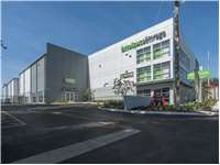 Image of Extra Space Self Storage Facility on 3820 S Orange Ave in Orlando, FL