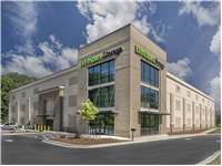 Image of Extra Space Self Storage Facility on 701 Bleachery Blvd in Asheville, NC