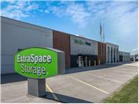 Image of Extra Space Self Storage Facility on 10300 Watson Rd in St Louis, MO