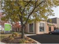 Image of Extra Space Self Storage Facility on 5305 Parkdale Dr in St Louis Park, MN