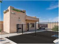 Image of Extra Space Self Storage Facility on 1901 8th St NW in Albuquerque, NM