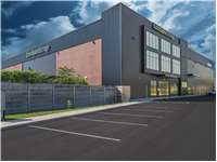 Image of Extra Space Self Storage Facility on 824 E 12th St in Chattanooga, TN