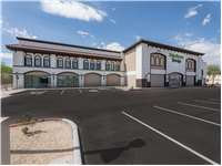 Image of Extra Space Self Storage Facility on 2090 S Dobson Rd in Chandler, AZ