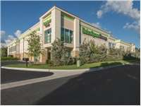 Image of Extra Space Self Storage Facility on 3697 Kramer Dr in Naples, FL