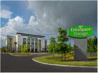 Image of Extra Space Self Storage Facility on 8471 Davis Blvd in Naples, FL