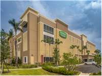 Image of Extra Space Self Storage Facility on 1001 NE 1st Ave in Pompano Beach, FL