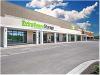 Image of Extra Space Self Storage Facility on 5350 N Chouteau Trfy in Kansas City, MO
