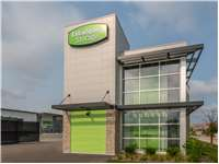 Image of Extra Space Self Storage Facility on 6805 S 27th St in Franklin, WI