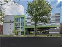 Image of Extra Space Self Storage Facility on 1250 Taylor St NW in Washington, DC