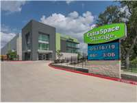 Image of Extra Space Self Storage Facility on 10920 Bandera Rd in San Antonio, TX