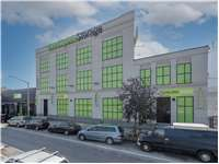 Image of Extra Space Self Storage Facility on 3362 Park Ave in Bronx, NY
