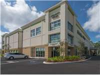 Image of Extra Space Self Storage Facility on 7391 Rattlesnake Hammock Rd in Naples, FL