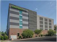 Image of Extra Space Self Storage Facility on 10609 Johnston Rd in Charlotte, NC