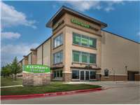 Image of Extra Space Self Storage Facility on 7500 Esters Blvd in Irving, TX