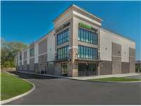 Image of Extra Space Self Storage Facility on 6939 Hwy 72 W in Huntsville, AL