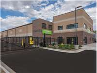 Image of Extra Space Self Storage Facility on 1660 S Abilene St in Aurora, CO