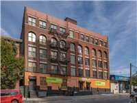 Image of Extra Space Self Storage Facility on 601 E 137th St in Bronx, NY