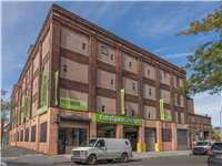 Image of Extra Space Self Storage Facility on 359 Wales Ave in Bronx, NY