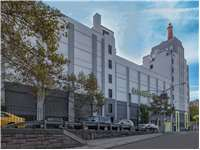 Image of Extra Space Self Storage Facility on 950 University Ave in Bronx, NY