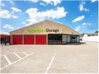 Image of Extra Space Self Storage Facility on 1509 W Airport Fwy in Irving, TX