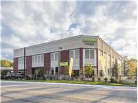 Image of Extra Space Self Storage Facility on 1975 Cunningham Dr in Hampton, VA