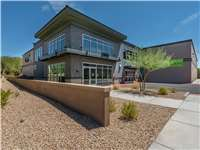 Image of Extra Space Self Storage Facility on 15785 S Desert Foothills Pkwy in Phoenix, AZ