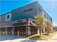 Image of Extra Space Self Storage Facility on 4907 W Cypress St in Tampa, FL
